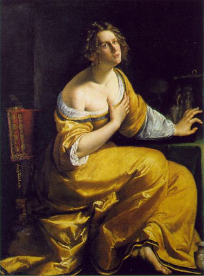 gentileschi-la-conversion-de-madeleine-1615-16-palazzo-pitti-galeria-palatina-florence